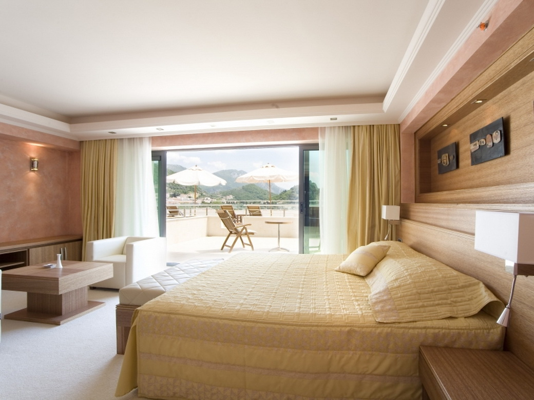 Monte casa spa wellness 4 черногория петровац