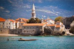 Купить путевку в черногорию будва
