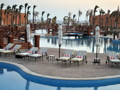 Resta Grand Resort Marsa Alam