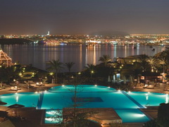 отель Movenpick Sharm